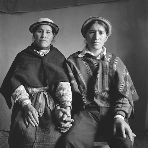Antonio Guáman & Edelina