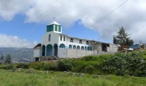 chapel web