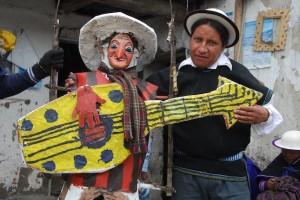 puppet guitar 2