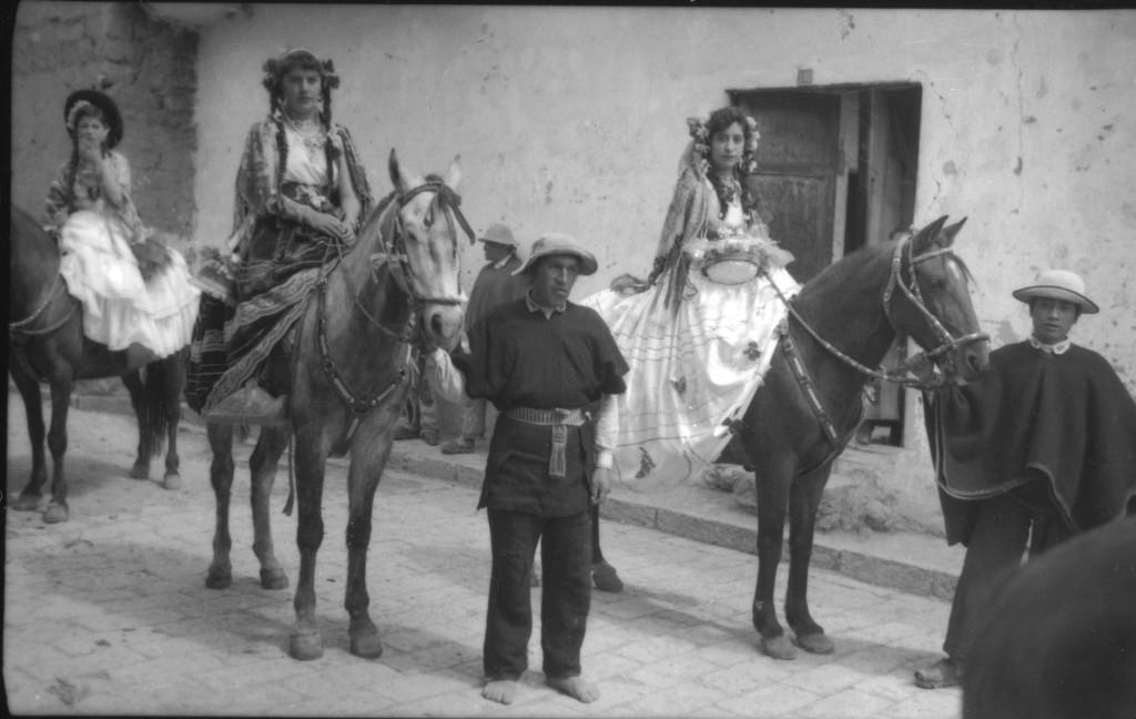 1 reinas, caballos y peones