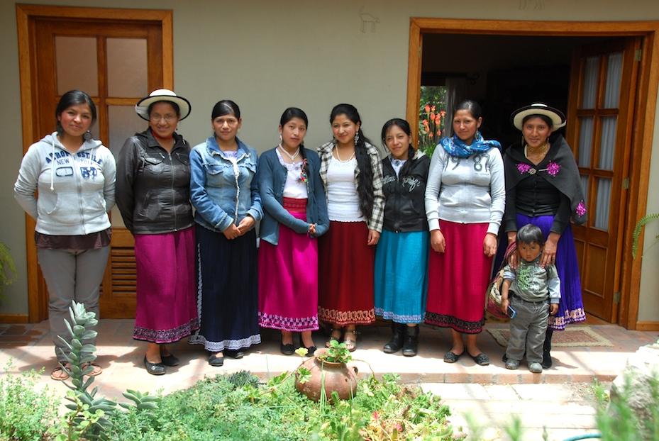 scholarship women 2013
