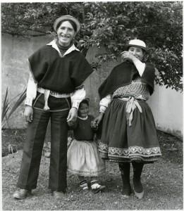 Antonio y Edelina