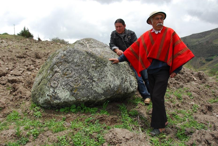 Antonio con rock