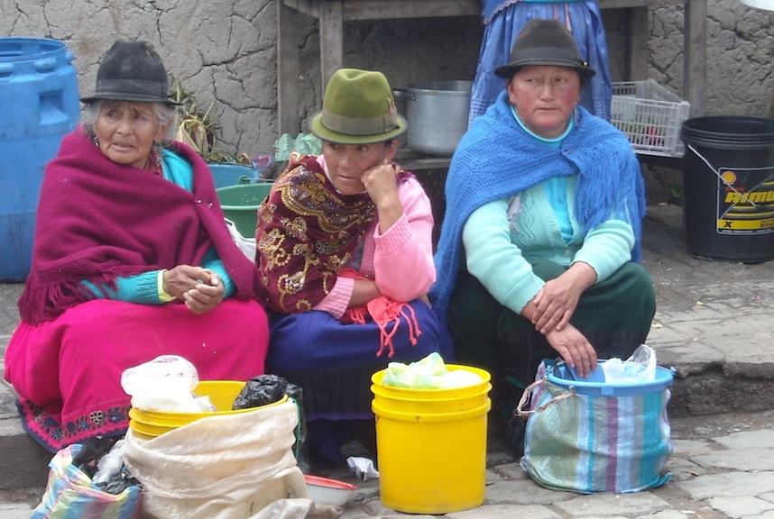 3 women cheese
