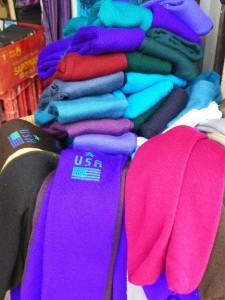 USA socks