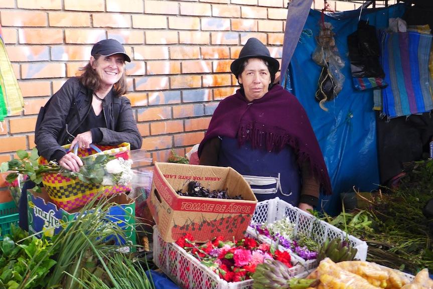 flower vendor me