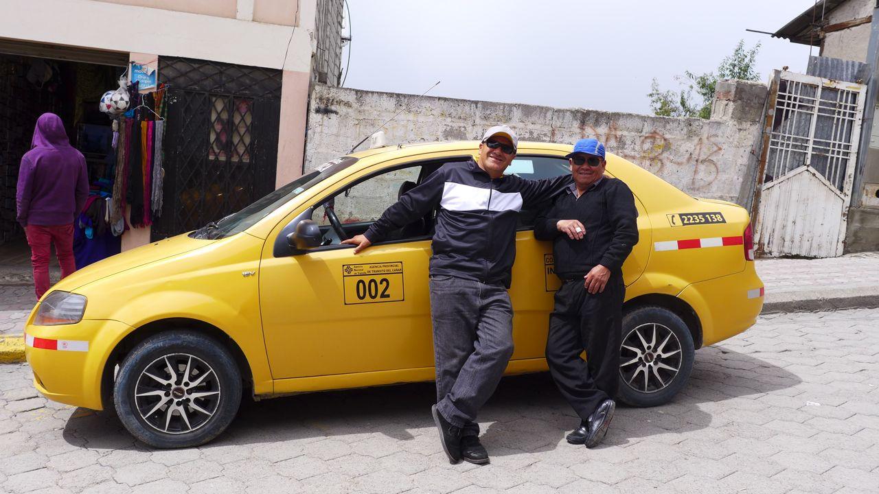 jacinto taxi