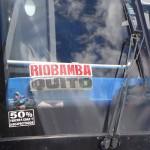 5. quito riobamba sign