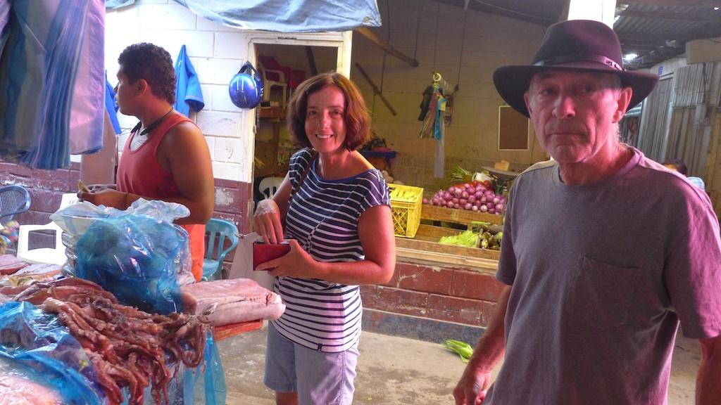 susana michael market